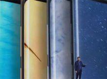 У Galaxy S8 Plus возможно будет дисплей 6 дюймов