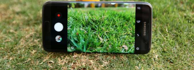 Обзор и сравнение Samsung Galaxy S7 и S7 Edge