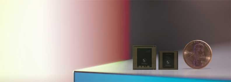 Процессор Galaxy S8 быстрее и эффективнее на 20% процессора Galaxy S7