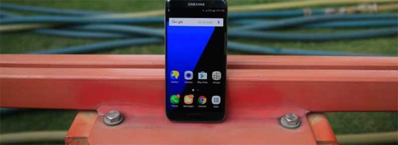 Стала известна дата выхода Samsung Galaxy S8