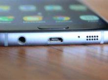 Батарея Galaxy S8 может быть такой же, как у Galaxy Note 7