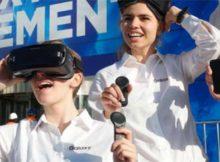 Samsung на MWC 2017 покажет Gear VR с контроллером и 3 планшета