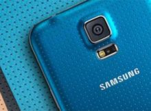 Обновление системы безопасности для Galaxy S5