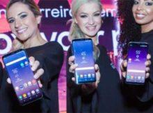 Функция распознавания лица в Galaxy S8, как у IPhone 8
