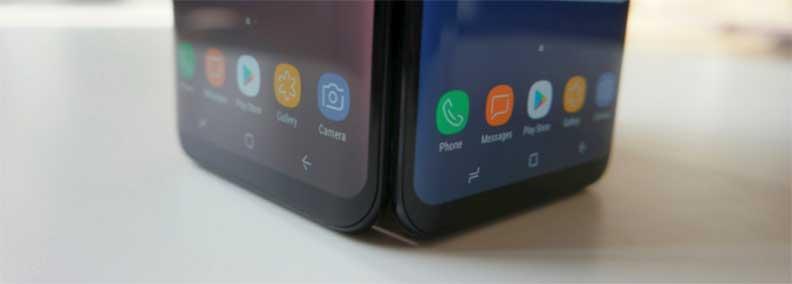 Samsung Galaxy S8: обзор, плюсы и минусы