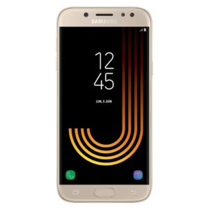 Galaxy J5 (2017) Gold