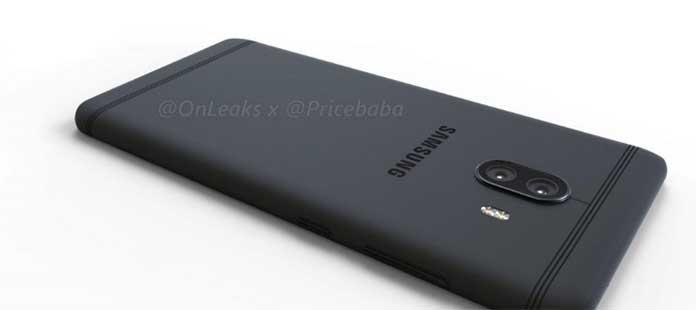 Цена и спецификации Samsung Galaxy C10