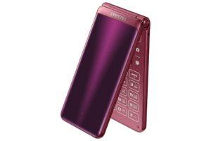Galaxy Folder 2 Burgundy (1)