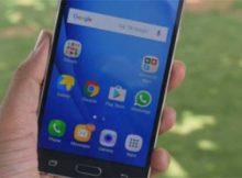 Обновление Nougat для Galaxy J7 (2016) тестируется Samsung