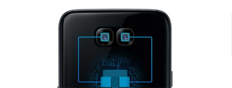 Galaxy Note 8 с двумя камерами будет лучше конкурентов