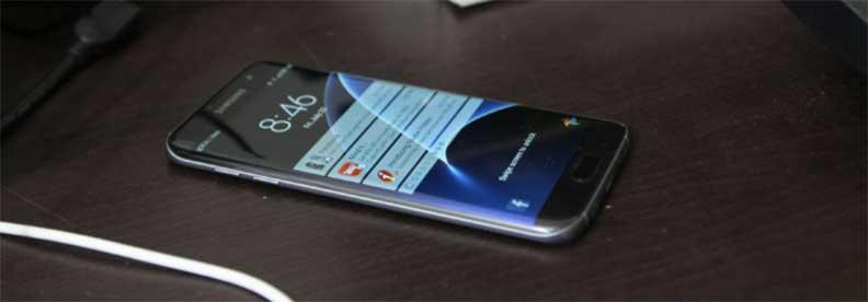 Galaxy S8 + с 6 ГБ оперативной памяти запущен в Индии