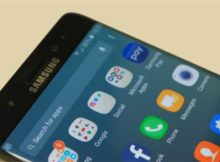 Глобальный запуск Galaxy Note FE может состояться в этом месяце
