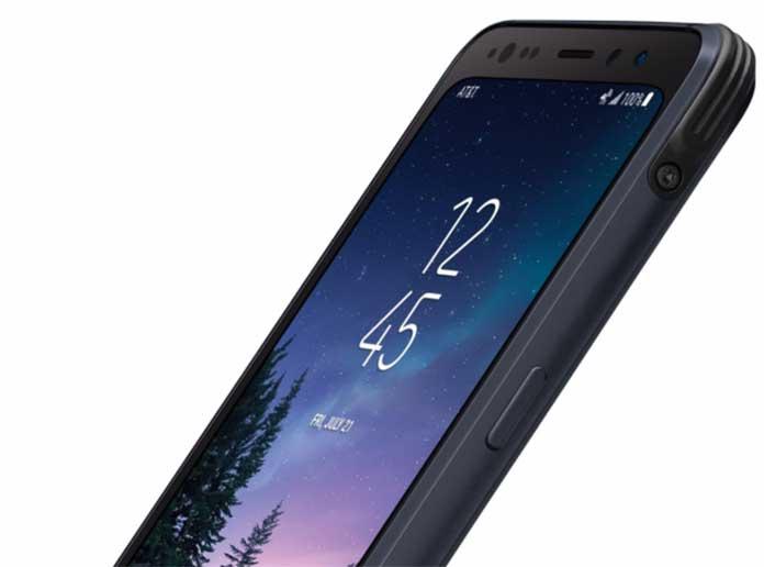 Характеристики и дата выхода Galaxy S8 Active