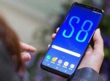 Ответы на вопросы про Samsung Galaxy S8