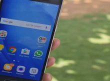 Обновление Android 7.0 Nougat для Galaxy J7 (2016) запущено в России