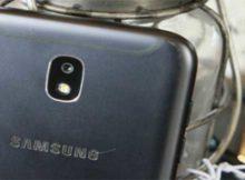 Galaxy J7 (2017) с двумя камерами получил имя Galaxy J7+