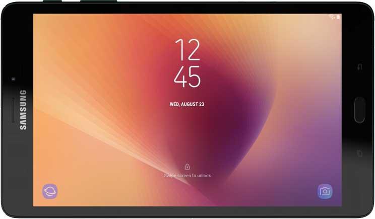 Планшет для детей - Samsung Galaxy Tab A 8.0 (2017)