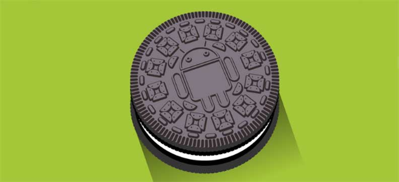 Обновление Android 8.0 Oreo для Galaxy S8 и S8+