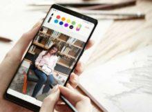 Galaxy Note 8 собрал 800 тысяч предзаказов в Южной Корее