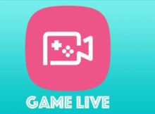 Samsung Game Live