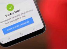 Уязвимость BlueBorne устранена в обновлении Galaxy S8