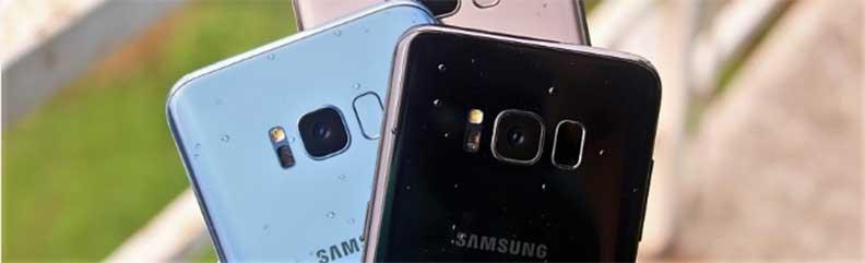 У Galaxy S9 и S9 Plus стали известны номера моделей и прошивок
