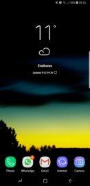 Как активировать кнопку Bixby на смартфонах Galaxy 4