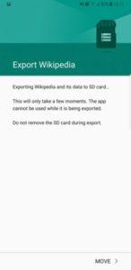 Как переместить приложения на SD-карту в Galaxy S8 и Galaxy Note 8: Шаг 5