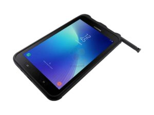 Galaxy Tab Active 2 - 5
