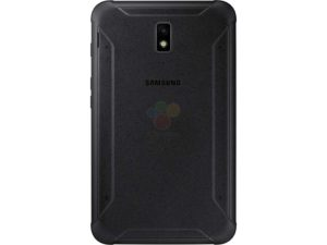 Galaxy Tab Active 2 - 7