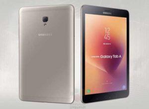 Samsung Galaxy Tab A2 S - характеристики и внешний вид (2)