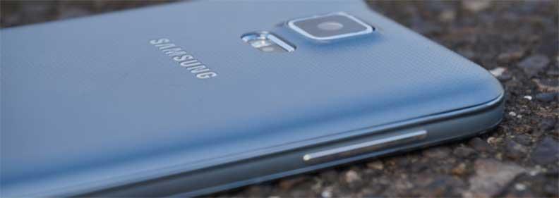 Выпущено исправление Blueborne для Galaxy S5 Neo