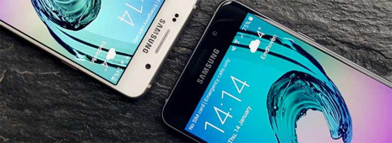 Не заряжается Samsung Galaxy A3 выше 87% - баг исправлен