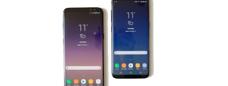 Что нового в Samsung Galaxy S9