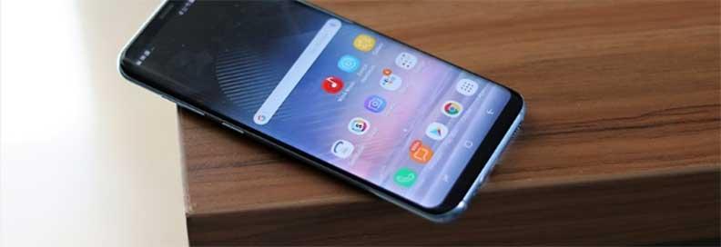 Как использовать безопасный режим Galaxy S8