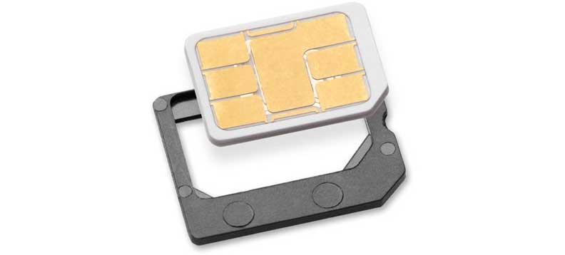 СИМ-карта в Samsung Galaxy S8 - руководство по использованию