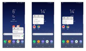 Ярлыки приложений теперь имеют 5 параметров в Android 8.0 Oreo