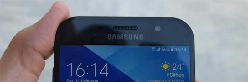 Страницы поддержки Galaxy A5 и Galaxy A7 (2018) появились на сайте Samsung