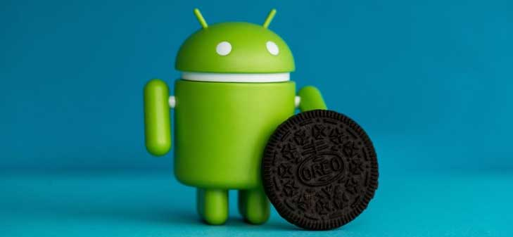 OnePlus 5 и Galaxy S8 будут обновлены на Android 8 Oreo