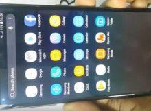 Видео с Samsung Galaxy A8+ (2018) появилось в сети