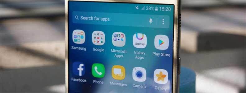 Galaxy A5 (2017) получает январское обновление в Нидерландах