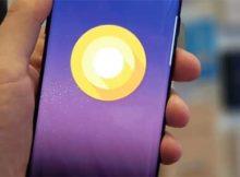 Samsung перестала обновлять Galaxy S8 до Android 8.0 Oreo. Что случилось?