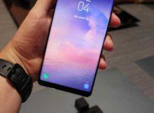 T-Mobile выпускает обновление Oreo для Galaxy Note 8