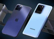 Что круче Айфон или Самсунг? Сравнительная характеристика