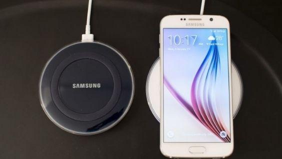 Как быстро зарядить телефон: беспроводная зарядка для телефона Самсунг
