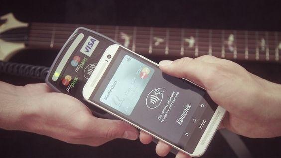 Как настроить НФС на телефоне для оплаты, простая инструкция