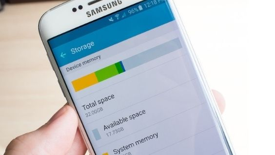 Как освободить память на Андроиде Самсунг Галакси