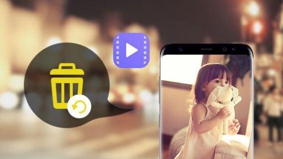 Как восстановить удаленные видео с телефона Андроид или карты памяти