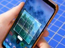 Как сделать скрин экрана на телефоне Самсунг