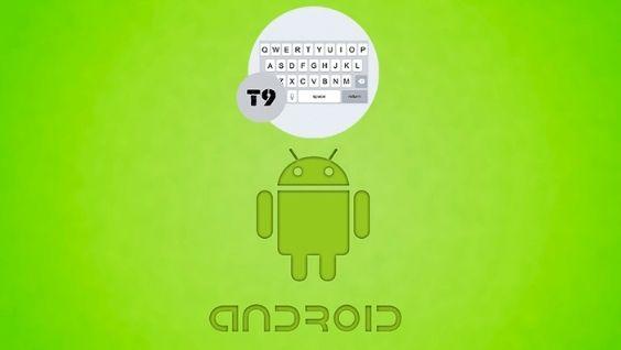 Как настроить т9 на Самсунг Андроид телефоне и планшете